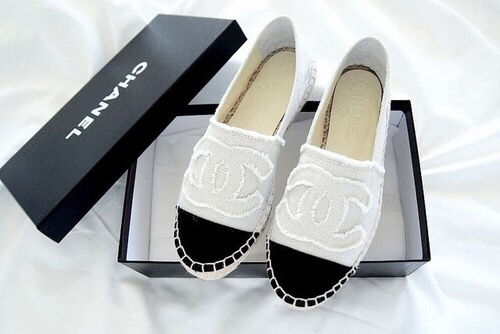 CHANEL SLIPPERS Not A Replica