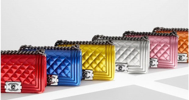 REPLICA CHANEL BOY HANDBAGS